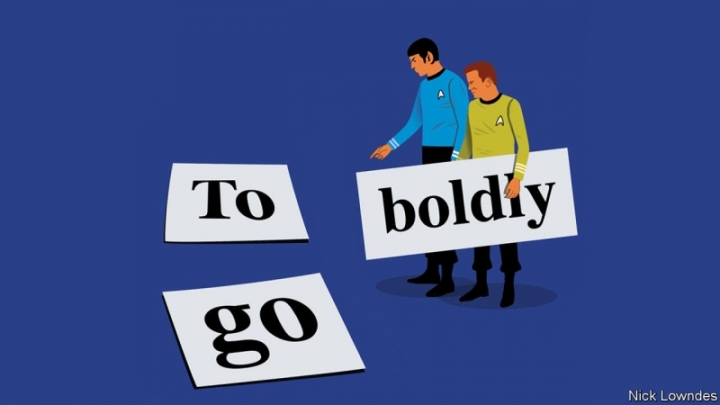 To Split or Not to Split… That is the Question aboutInfinitives